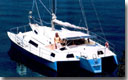 Search for a multihull